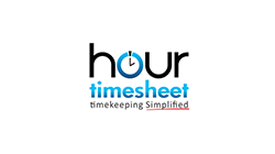 Hour Timesheet Logo