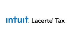 Intuit Lacerte Logo