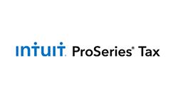 Intuit ProSeries Logo