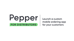Pepper Logo
