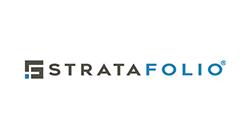 Stratafolio logo