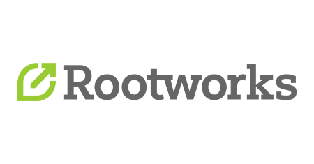 Rootworks Press Release Logo