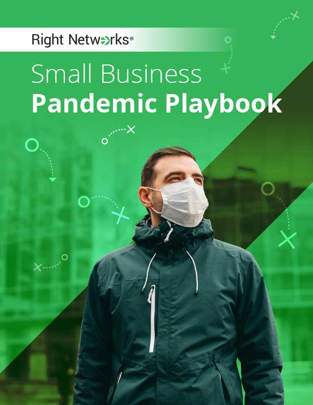 Small Business Pandemic Playbook