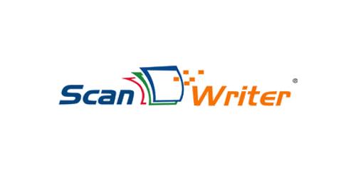 ScanWriter Logo