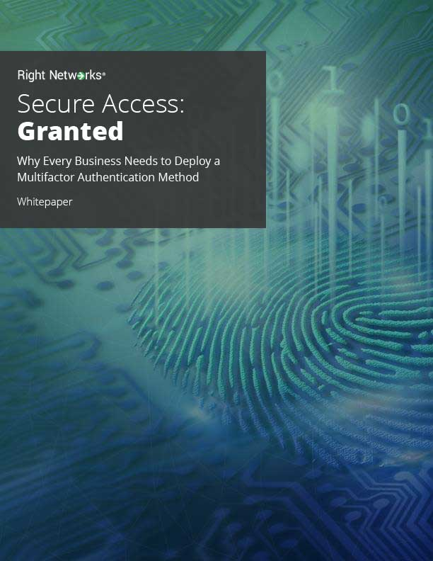 Secure Access Granted