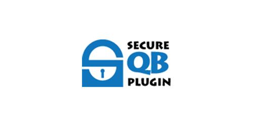 Secure QB Plugin Logo