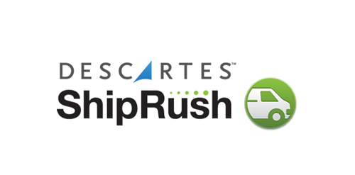 ShipRush Logo