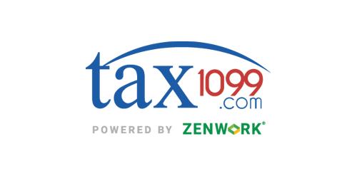 Tax1099 Logo