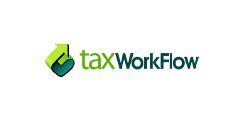 TaxWorkFlow Logo
