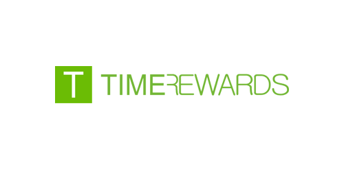 TimeRewards Logo