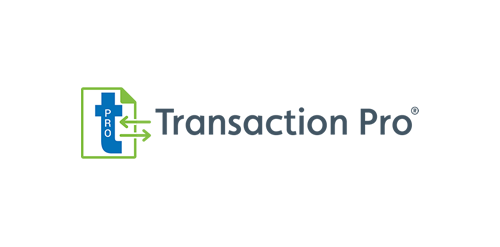 Transaction Pro logo