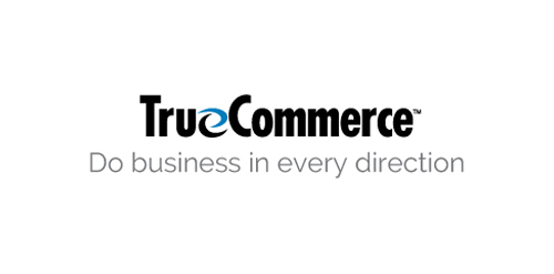 TrueCommerce Updated Logo
