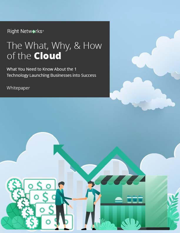 the what why and how of the cloud for small and midsized businesses