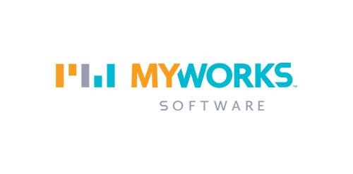WooCommerce MyWorks Sync logo
