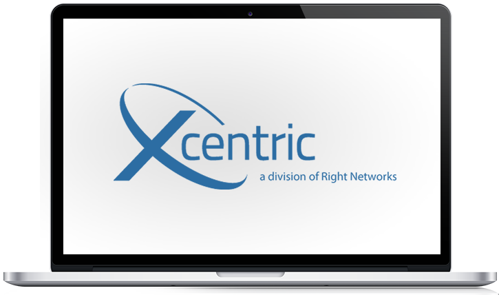 Xcentric is now Right Networks