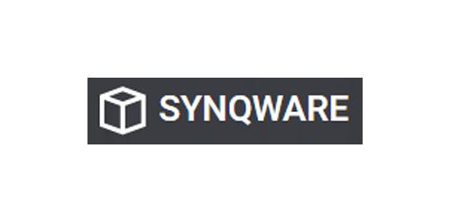 Xtrovert Synqware logo
