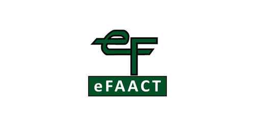 eFAACT Logo