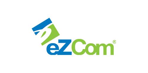 eZCom logo