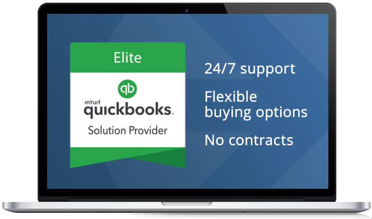 Right Networks is an elite quickbooks solutions provider