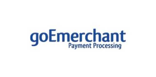 goEmerchant Logo