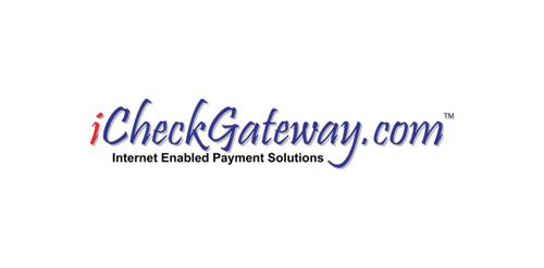 iCheckGateway Logo