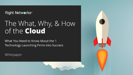 The What, Why & How of the Cloud Whitepaper